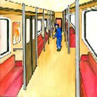 معمای عجیب قتل در قطار