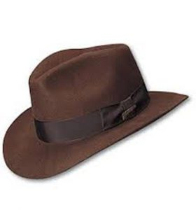 ضرب المثل کلاهت را قاضی کن