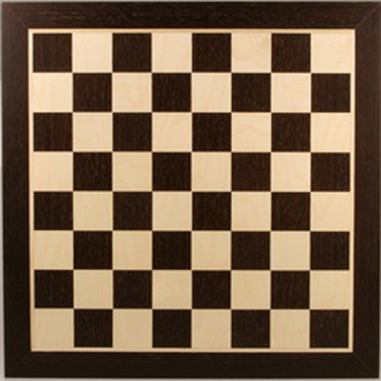 معمای همسایه های شطرنجی