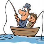 تست هوش: ماهی گمشده!
