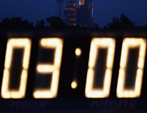 ساعت دیجیتال