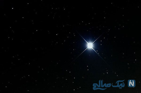 معمای ستاره شب