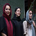 اکران خصوصی فیلم «ملی و راه های نرفته اش» در ایوان شمس!