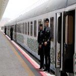 فروش بلیت قطارهای مسافری رجا برای نیمه دوم فروردین