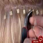 ماجرای خرید و فروش موی دختران در مرکز تهران