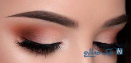 سایه ای مناسب برای انواع چشمها