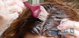 نکات مهمی که در مورد رنگ کردن مو نمی دانستید