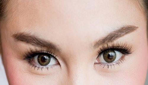 زیبایی چشمها