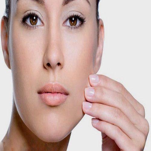 ترمیم و رفع افتادگی پوست با ماسک اوسرین