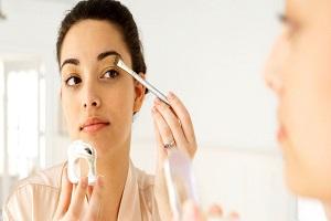 توصیه ی مهم آرایشی برای بانوان باردار