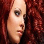 رنگ موهای گروه قرمز به من میاد