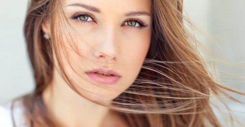 راز آرایش زیبا