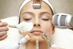 ماسک سفت کننده ی پوستهای شل