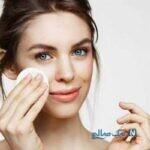 پلینگ یا پاکسازی پوست در منزل