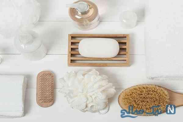 کدام بهتره؟ صابون ، شامپو بدن یا ژل حمام