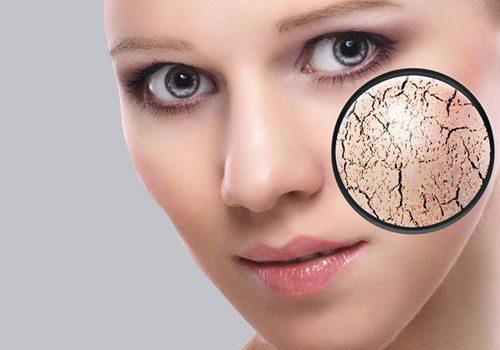 درمان پوستهای بد