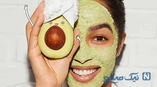 زیبایی طبیعی پوست