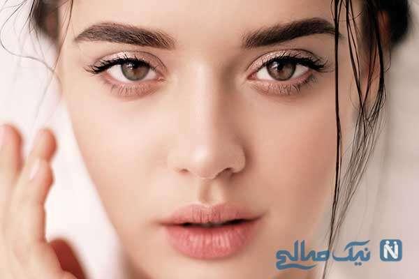 زیبایی طبیعی و درمان پوست با ۴ ماده جادویی +ماسک صورت
