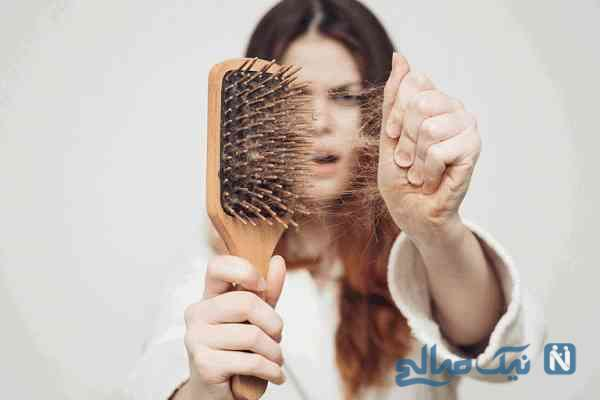 آیا هر روز از ریزش مو رنج می برید ؟!