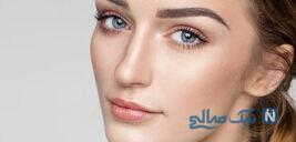 نکاتی کاربردی و مهم برای آرایش صورت های لاغر