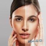 اگر میخواهید پوستتان چند درجه روشن شود…