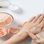 روش تهیه یک لایه بردار عالی برای دست ها +عکس