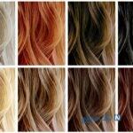 رنگ مو نوروز را براساس رنگ پوست و چشمتان انتخاب کنید!