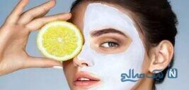 طرز تهیه ماسک ضدجوش و روشن کننده صورت !