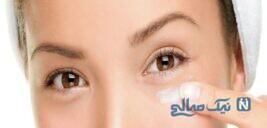 چگونه چشمانمان در هر سنی زیبا و جذاب شود ؟