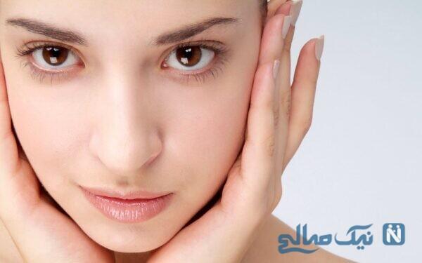 داشتن پوستی صاف