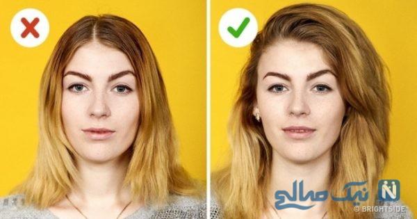 راههای افزایش حجم مو سر