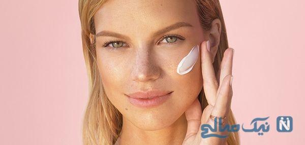 برنامه هفتگی برای زیبایی پوست