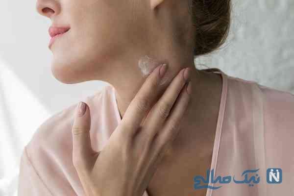 نکاتی مهم در جوان نگه داشتن پوست صورت و گردن