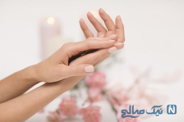 برای داشتن دست های زیبا و جوان این چند راز ساده را بخاطر بسپارید