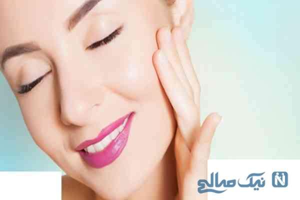 دو پیشنهاد عالی برای آبرسانی پوست در منزل