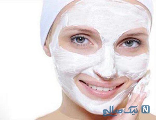 برای سفید کردن پوست صورت این ۵ ماسک را یاد بگیرید