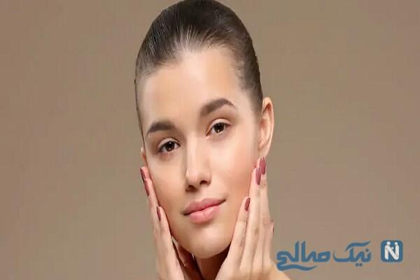 راه های طبیعی برای سفت کردن پوست