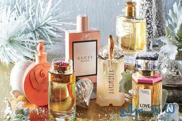 با گرانقیمت ترین عطر های جهان آشنا شوید!