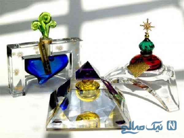 عطرهای گرانقیمت جهان