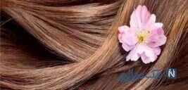 نگهداری از موهای بلند از کودکی تا سالمندی