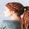 تنوع مدل بافت مو + عکس