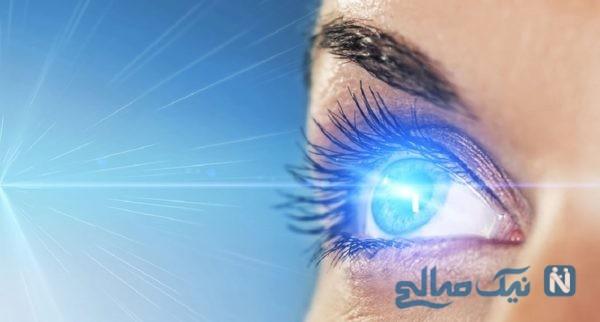 ۷ راه برای محافظت از چشمان در تابستان