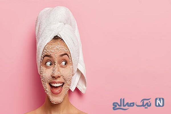 پوست ما هر چندوقت یک بار به لایهبردار احتیاج دارد؟