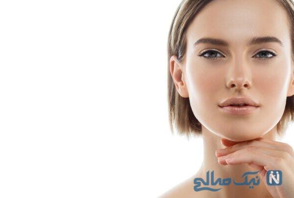 افزایش کلاژن پوست