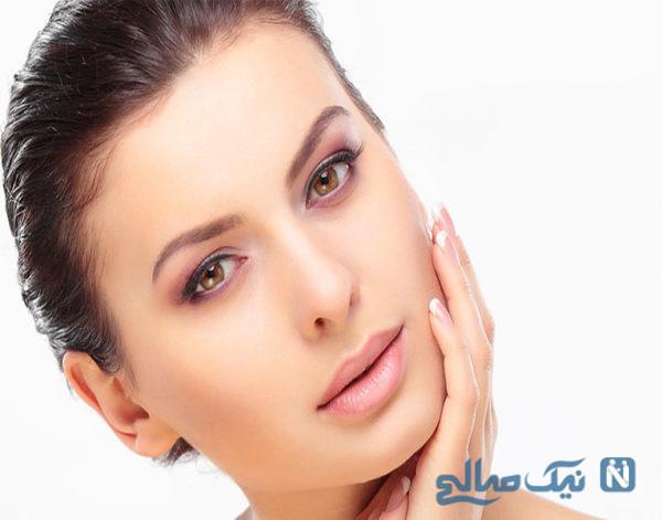تقویت ماهیچههای صورت