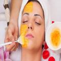 ماسک زعفران چه فوایدی برای پوست دارد