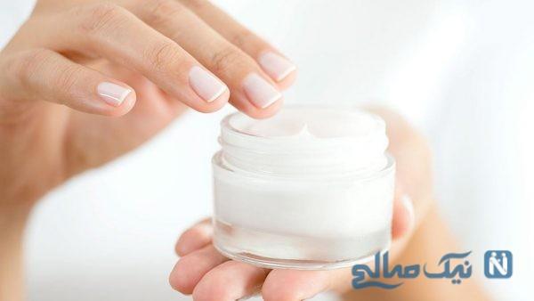 طرز تهیه کرم سفید کننده پوست