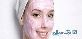 ماسک های خانگی روشن کننده پوست
