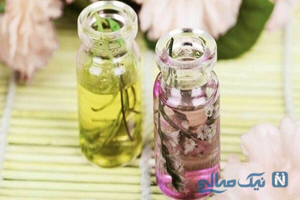 چگونه خودمان در منزل عطر تهیه کنیم؟
