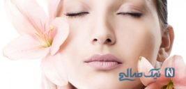 با طب سنتی پوست تان را مانند هلو زیبا کنید!!
